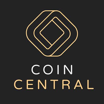 CoinCentrallogo