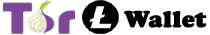 Tor Litecoin Wallet logo