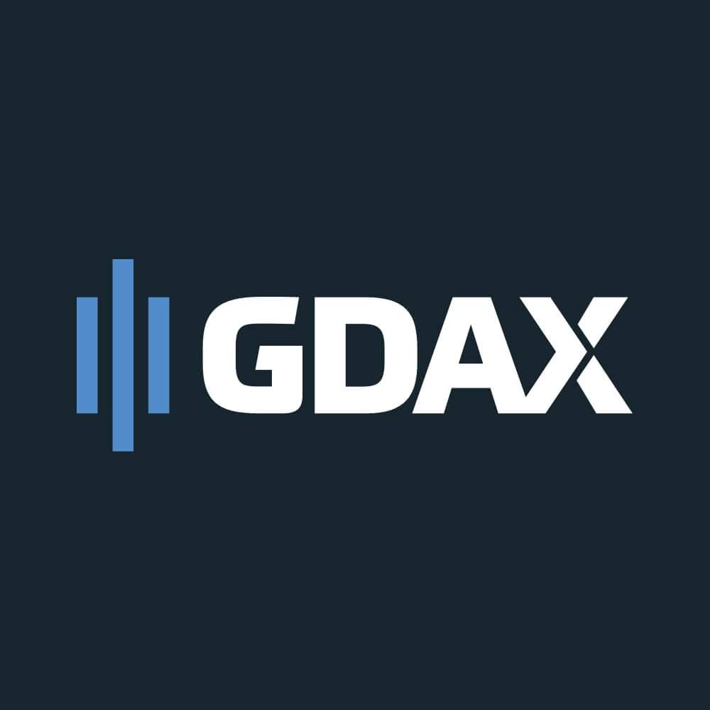 GDAXlogo