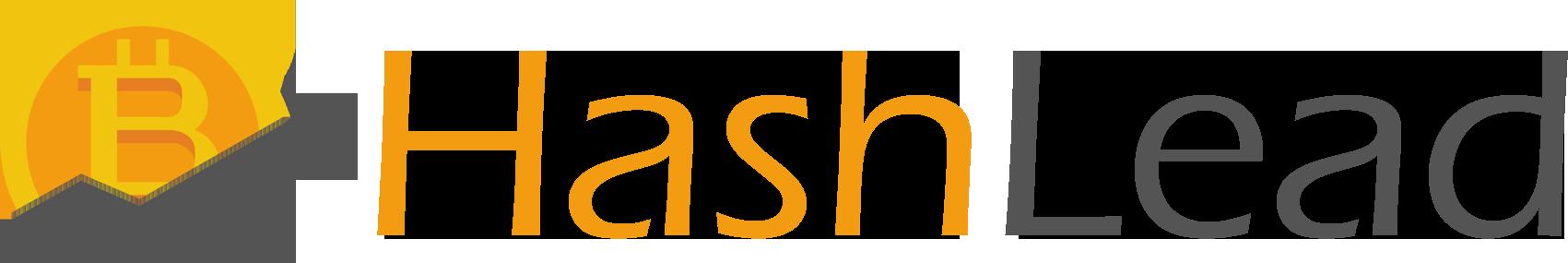 HASHLEAD.COM logo