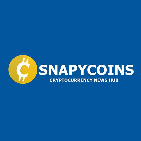Snapy Coins logo
