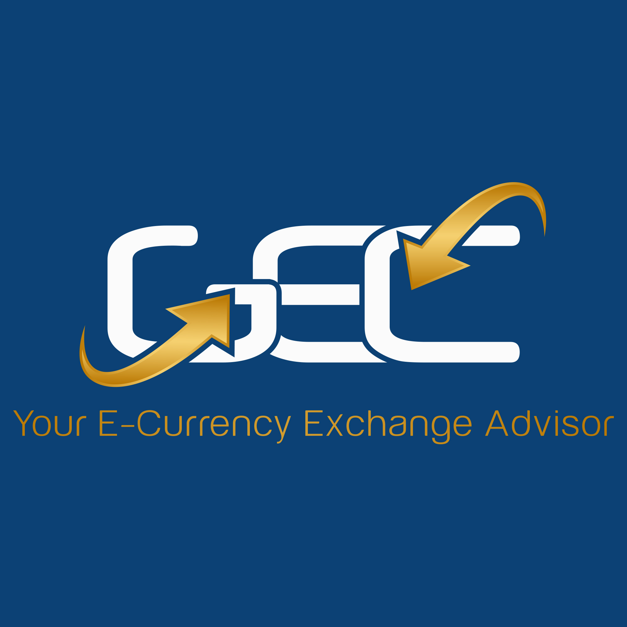Getecurrency.Net logo