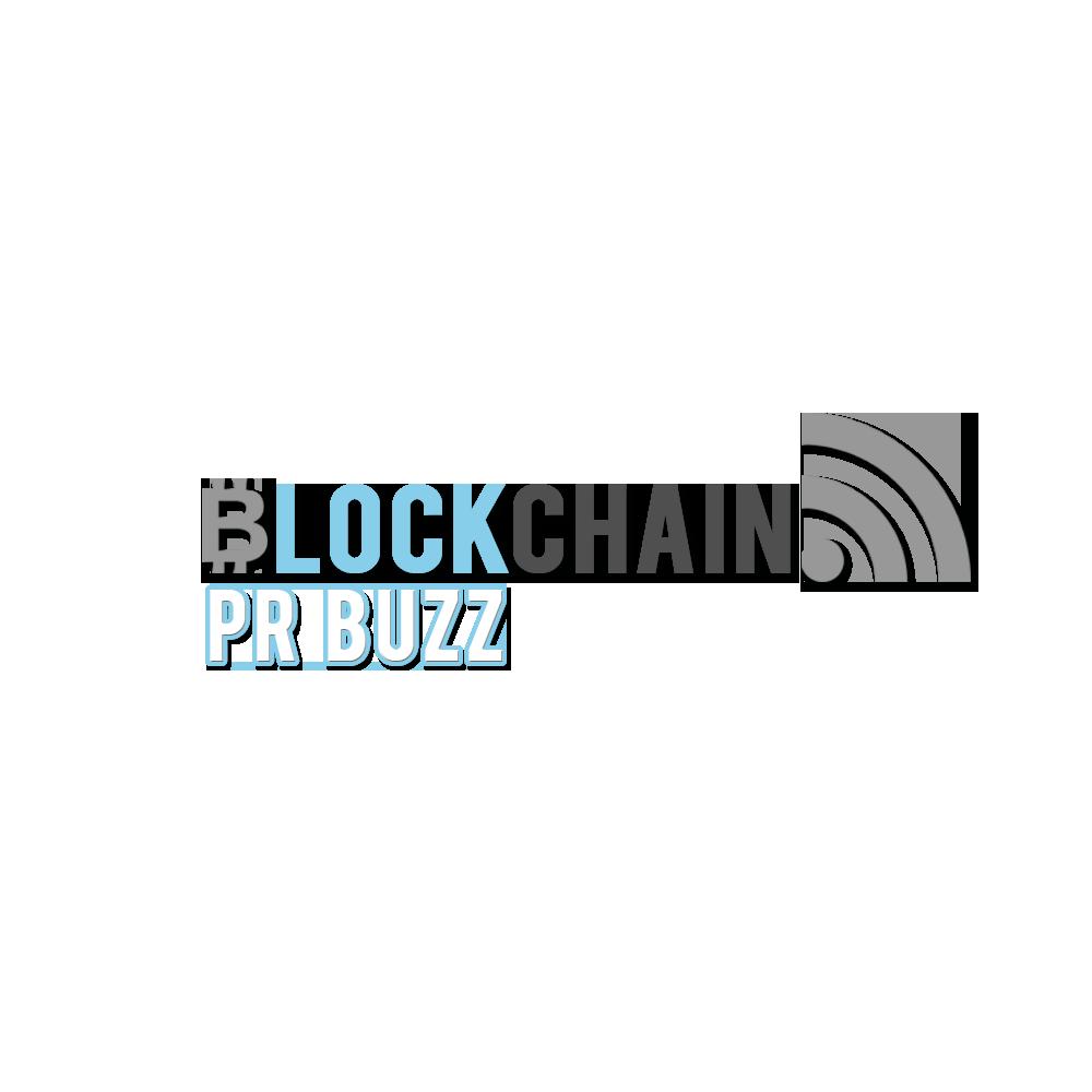 BlockchainPRBuzzlogo