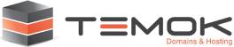 Temok.com logo