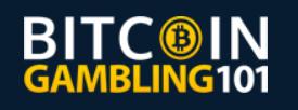 Bitcoin Gambling 101logo