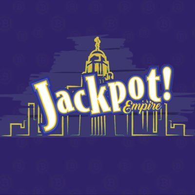 Jackpot Empire logo