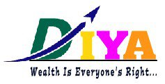 Diya Trading Academy logo