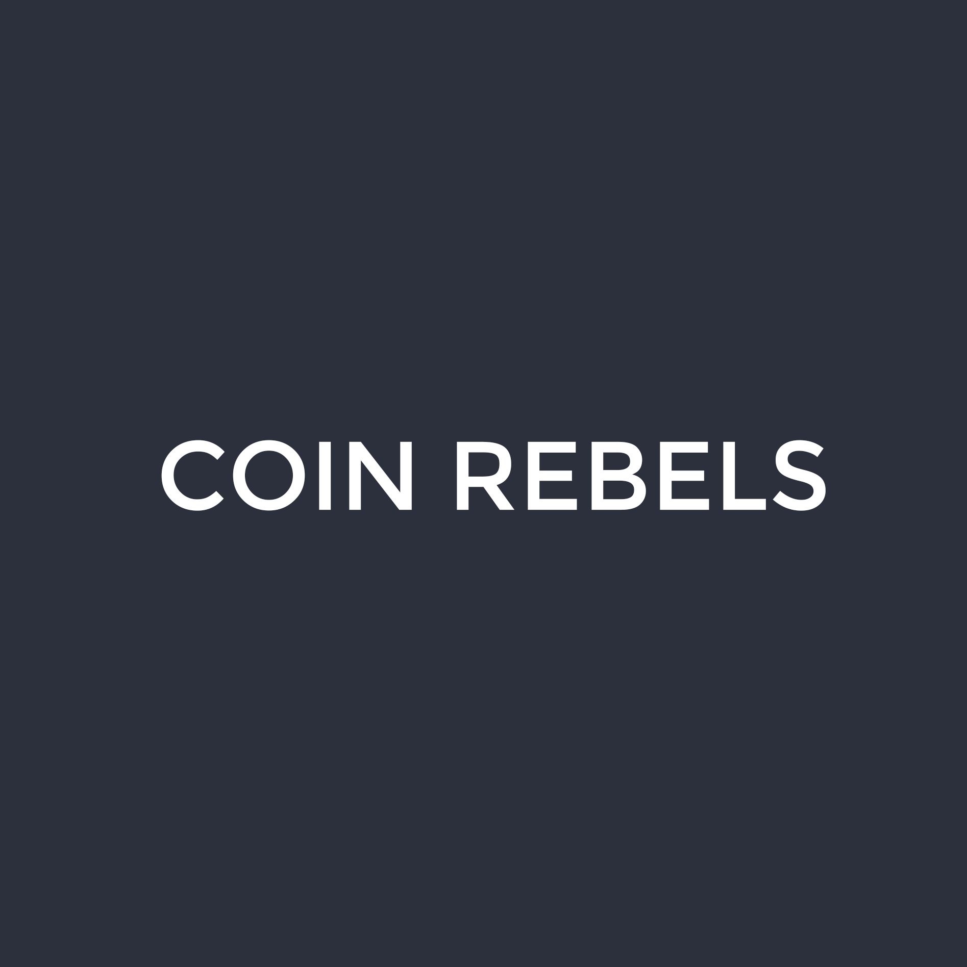 Coin Rebels logo