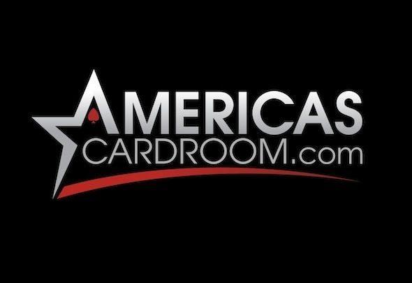 Americas Cardroomlogo