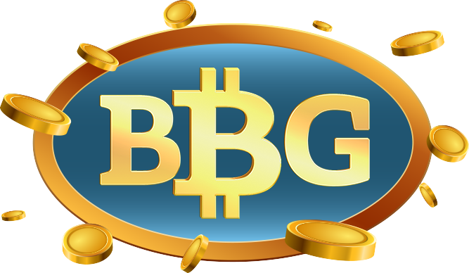 Best Bitcoin Games logo