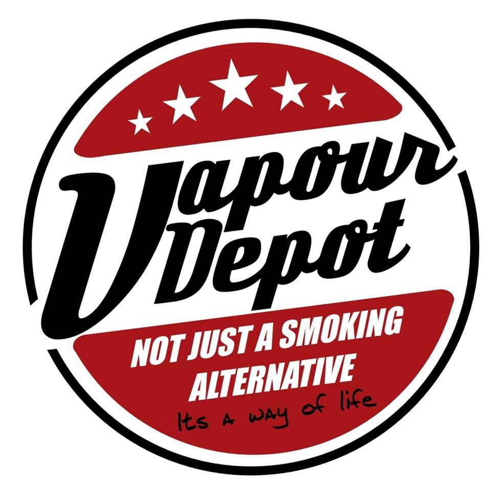 Vapour Depot Limitedlogo