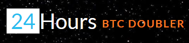 Double Bitcoin In 24 Hours System logo