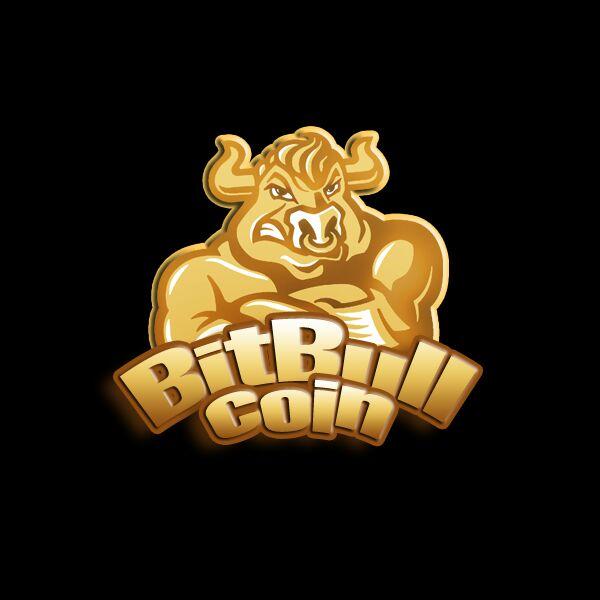 BitBullCoin logo