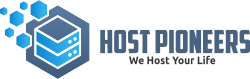 Host Pioneers logo