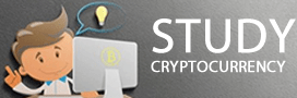Study Cryptocurrency logo