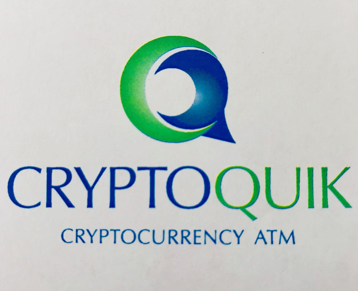 CryptoQuik  logo