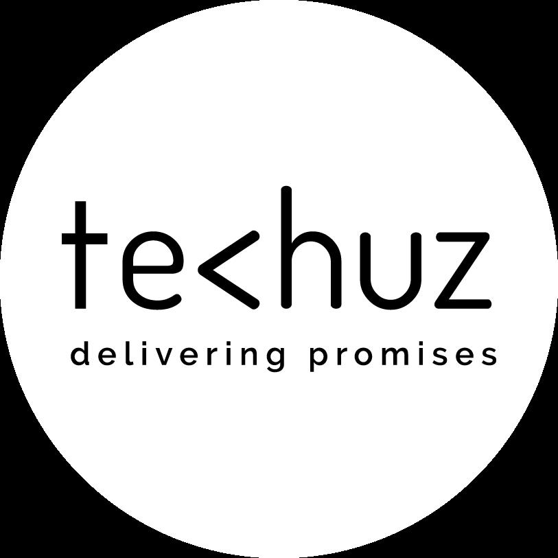 Techuz Infoweb logo