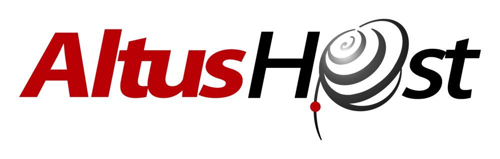 AltusHost B.V.logo