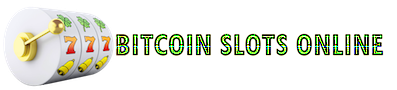 Bitcoin Slots Onlinelogo