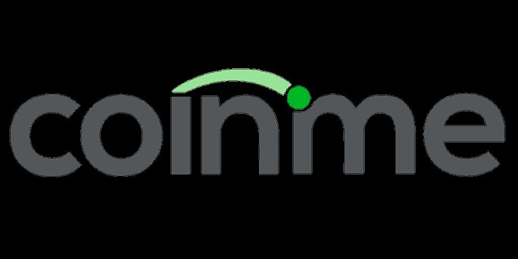 Coinme logo