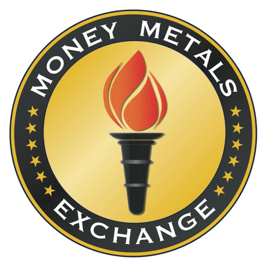 Money Metals Exchange logo
