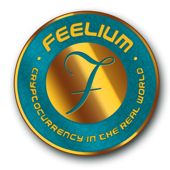 Feelium Coin logo