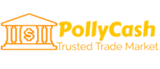 PollyCash logo