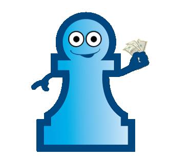 Pawn Host logo