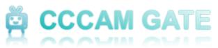cccamgate.com logo