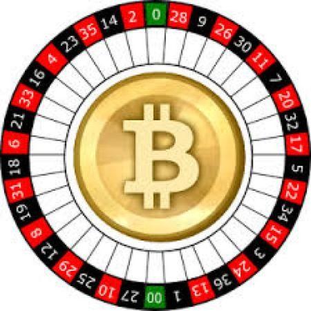 Bet In Cryptologo