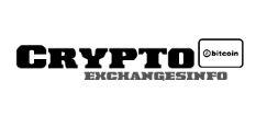 Crypto exchanges infologo