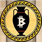 Olympian Bitcoin Store logo
