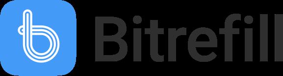 Bitrefill logo