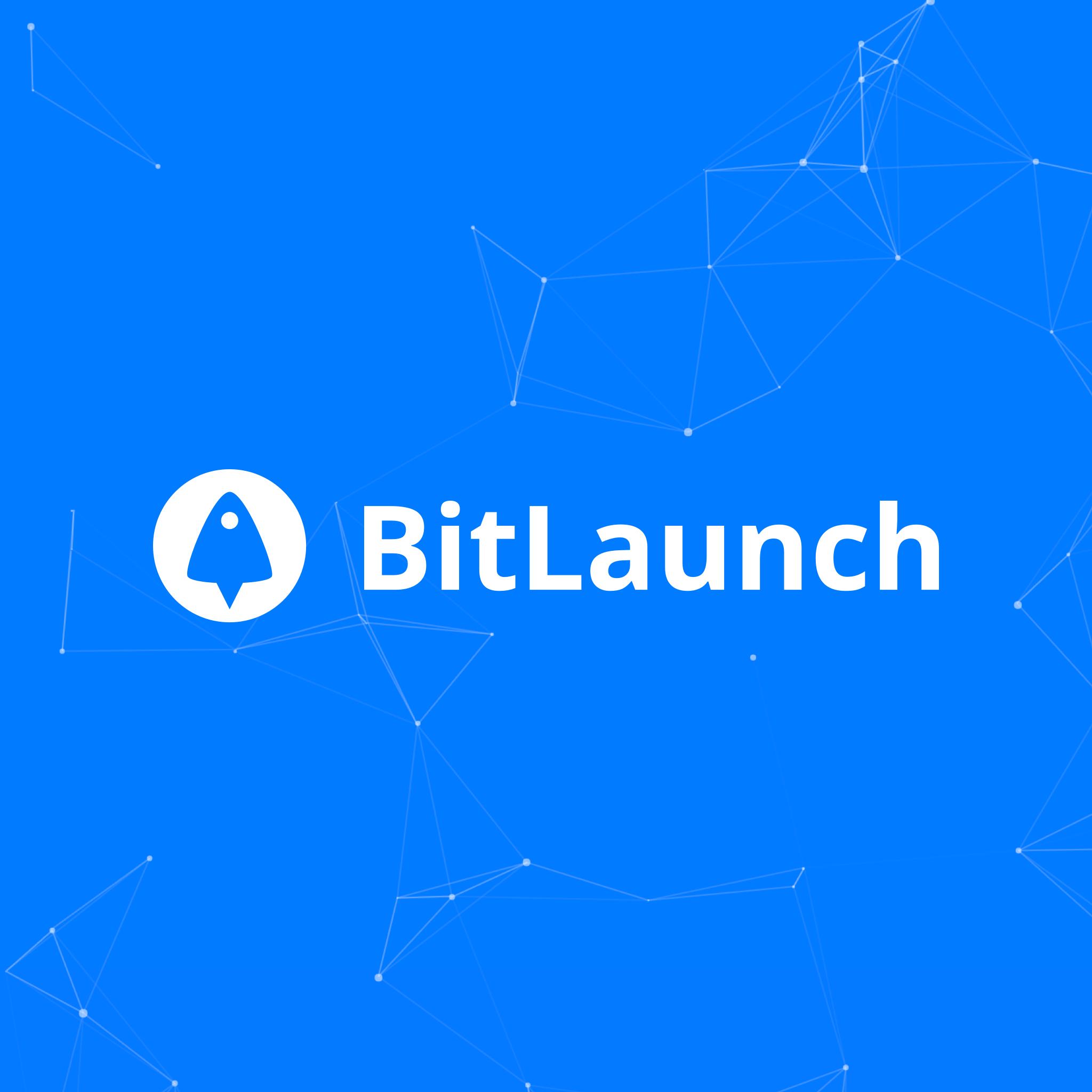 BitLaunch logo