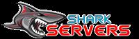 SharkServers logo