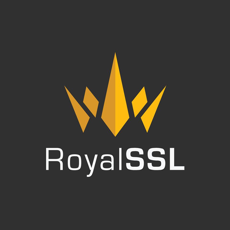 RoyalSSLlogo