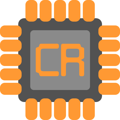 CryptoRival logo