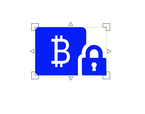 Bitroz Walletlogo
