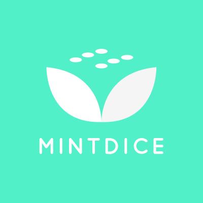 MintDicelogo