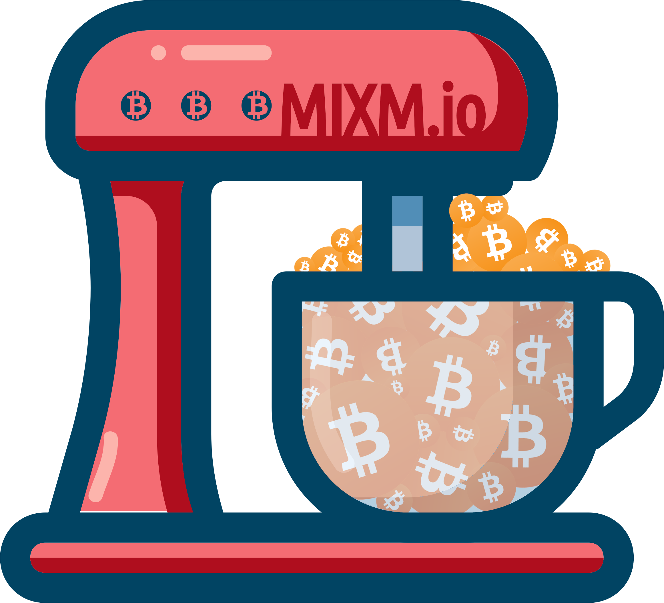 MIXM.io logo