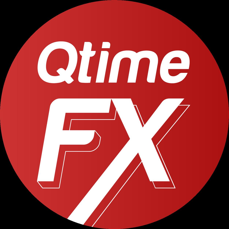 QtimeFXlogo