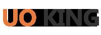 UO King logo