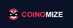 Coinomize logo