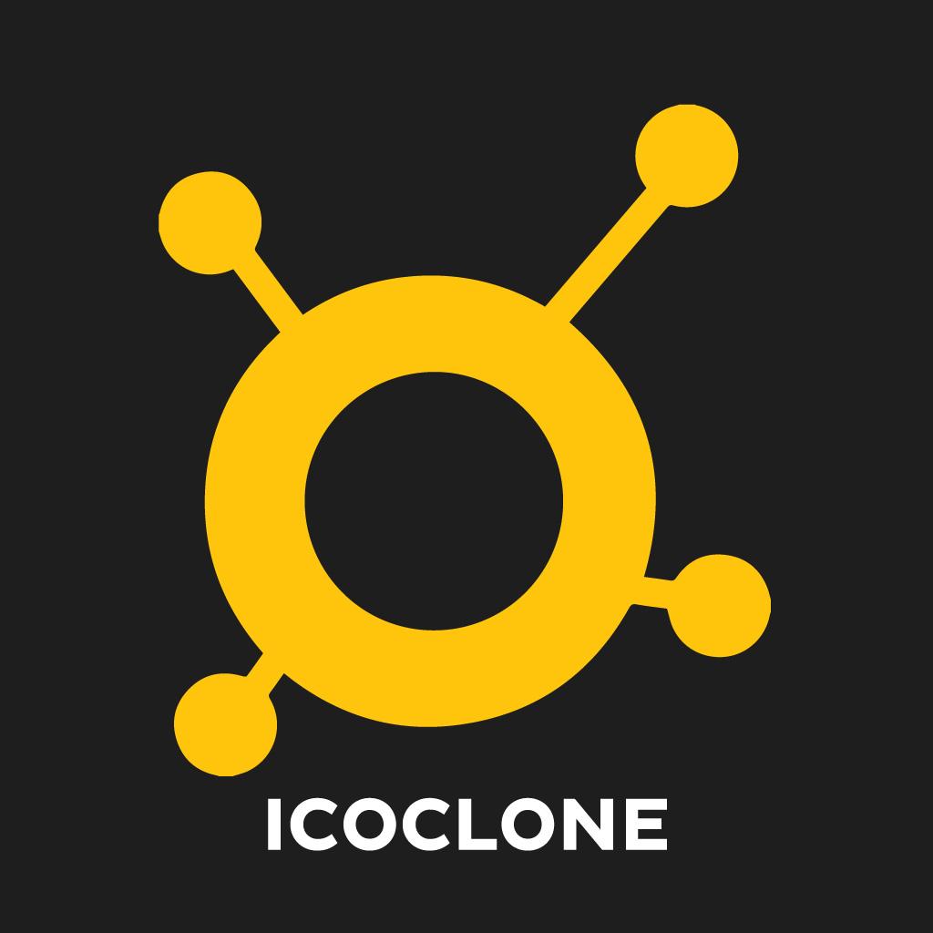 ICOCLONE logo