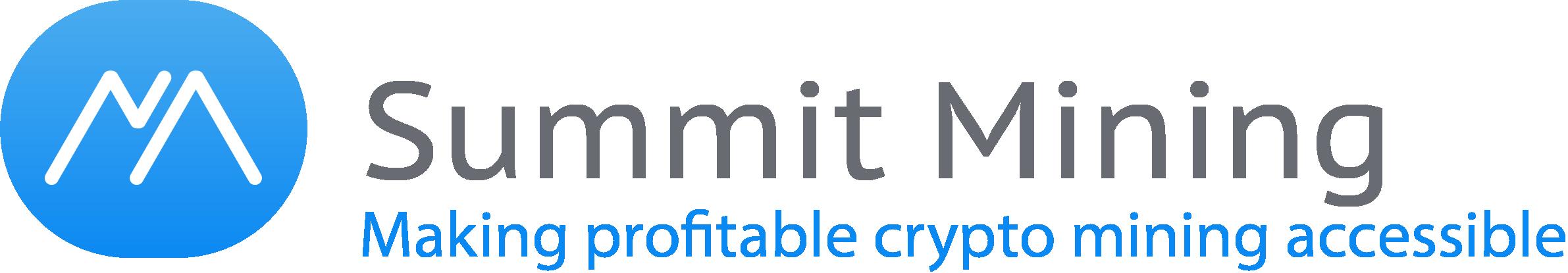 Summit Mininglogo