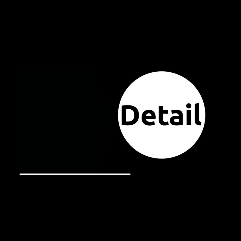 CryptoDetail logo