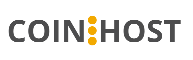COIN.HOST logo