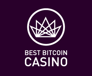Best Bitcoin Casino logo