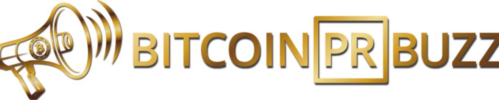 Bitcoin PR Buzz logo