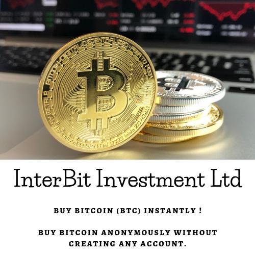 InterBit Investmentlogo